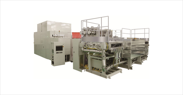 FPD製造用イオン注入装置 | 製品...